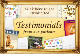 Testimonials Elite Plastic and Cosmetic Surgery Group