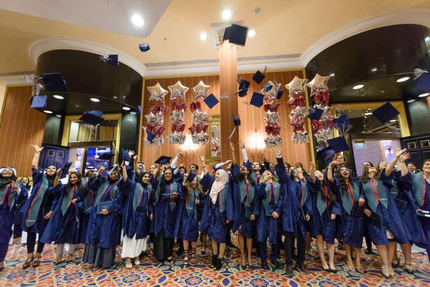 ACS Doha International School