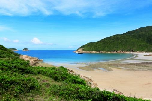 HK Beach