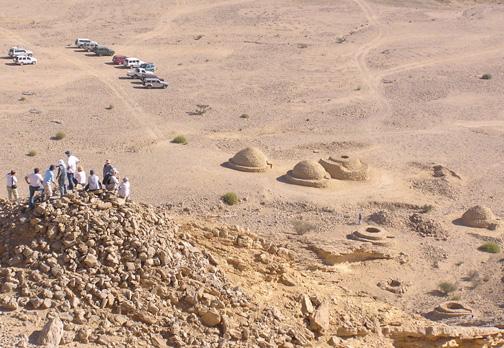 Abu Dhabi FAQs Jebel Hafeet
