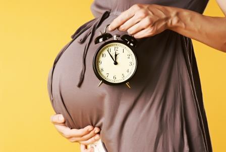 Pregnant in Vietnam