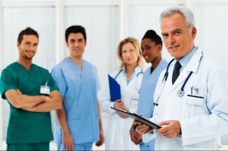 Health Care in Bahrain