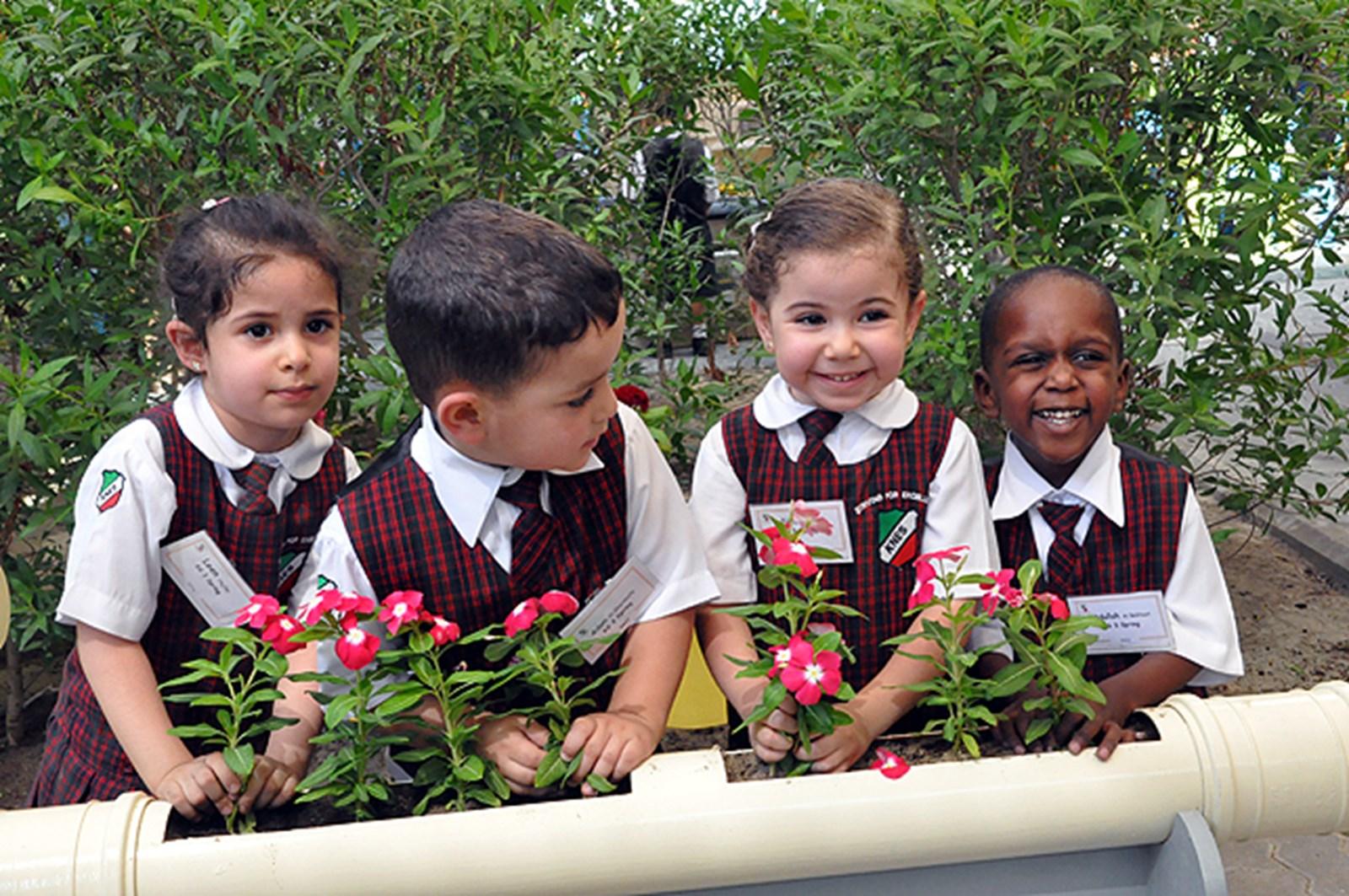 Top 10 International Schools in Kuwait