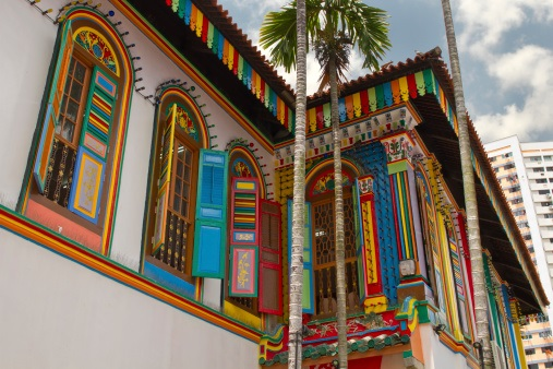 little india singapore tourism