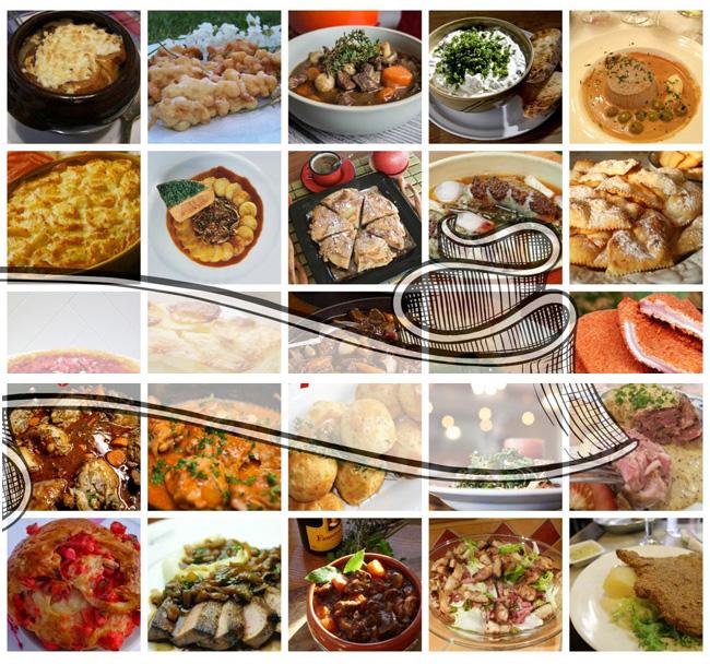 Lyonnais Cuisine And Its Specialties Aga Marchewka ExpatWomancom - Cuisine aga