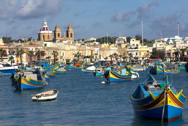 Working life in malta