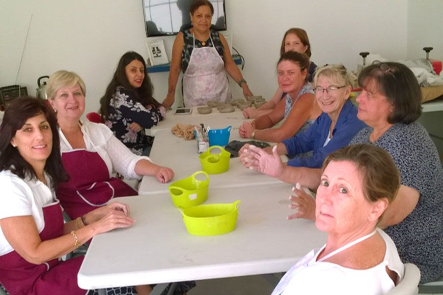 Phoenix Ladies Group Oman