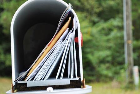 Postal Services Oman