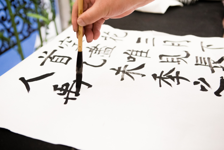 Words and Phrases to Help You Learn Chinese