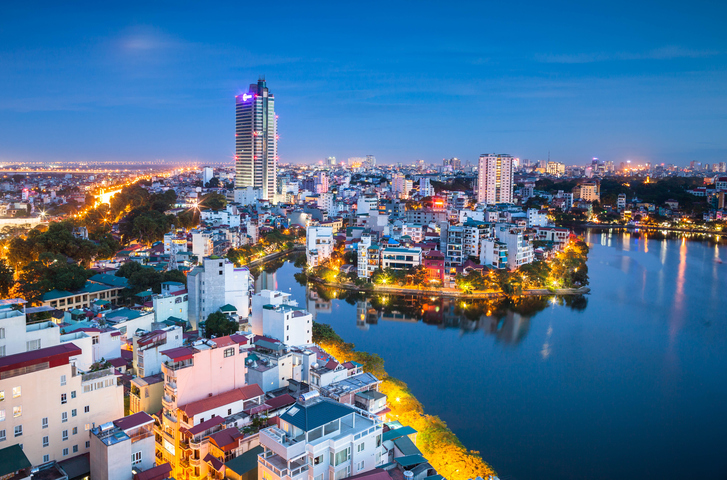 Expat communities in vietnam