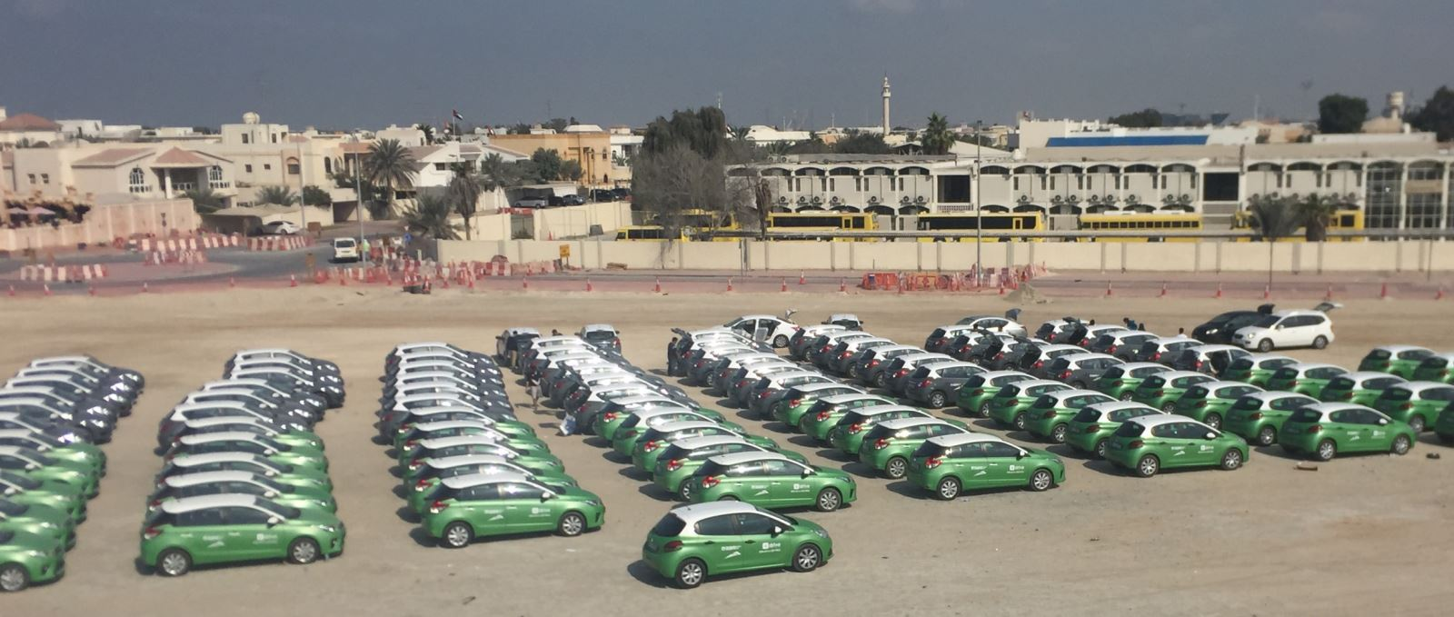 Hourly Car Rental >> Smart Hourly Car Rental Now Launched In Dubai Expatwoman Com