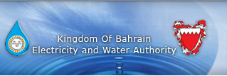 Water and electricity authority in bahrain