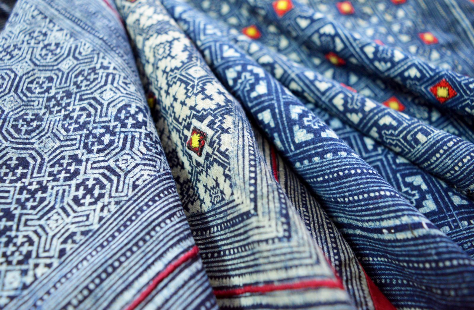 weave vietnam