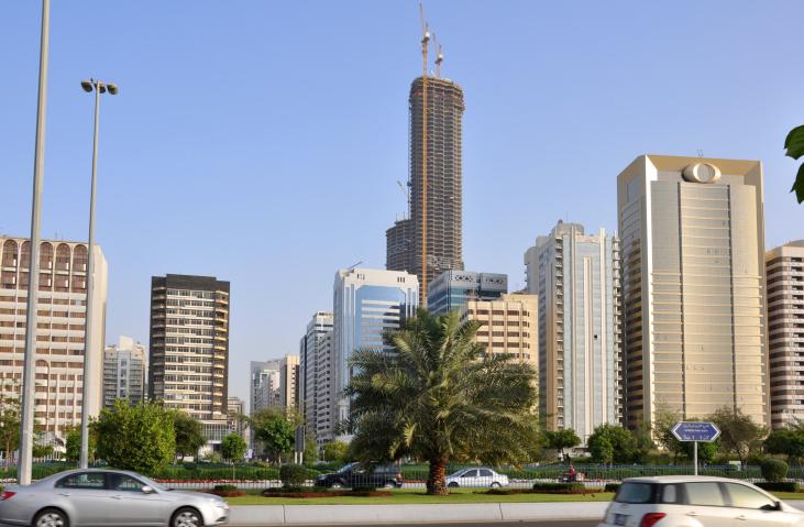 Abu Dhabi City Profile   ExpatWoman com