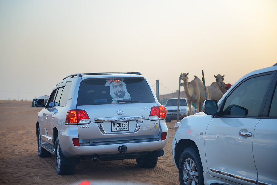 Buying a car in Dubai tips and advice