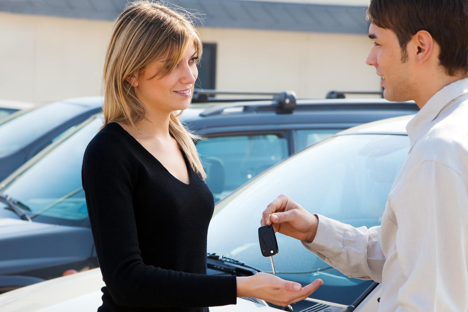 Buying a car in Dubai tips