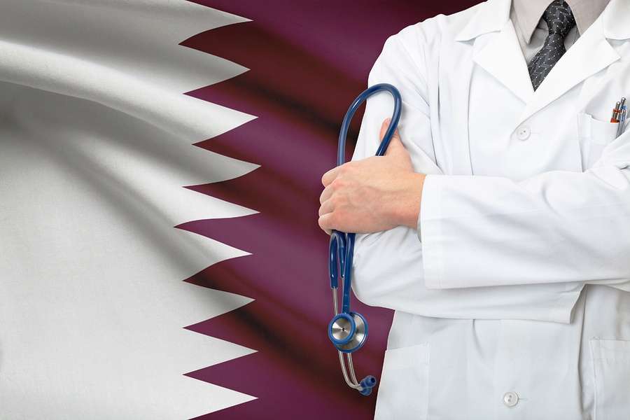 Qatar Healthcare