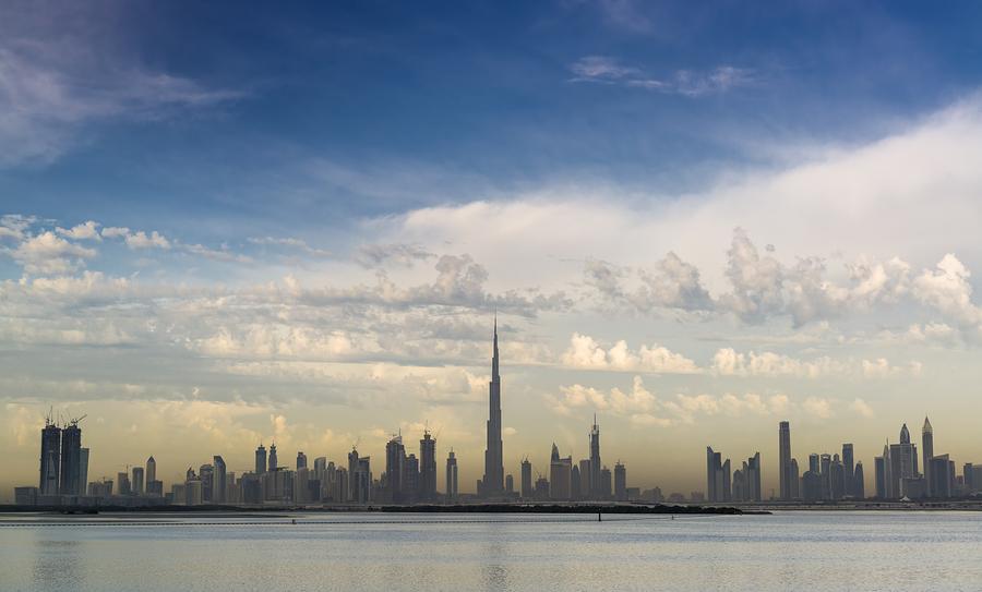 Life after Dubai with Morgan Carver Richards