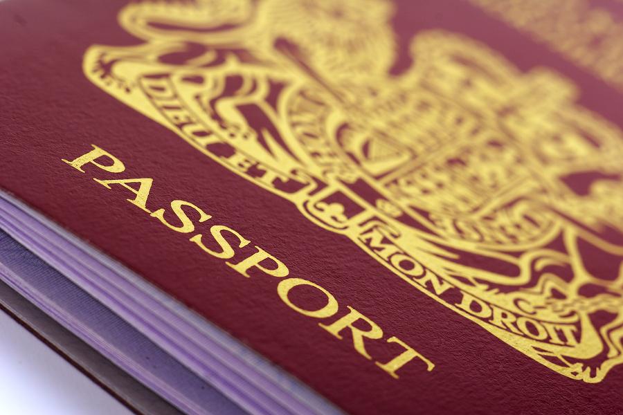 British Passport and Embassy in Dubai