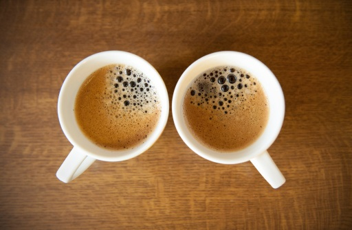 Abu Dhabi Coffee Mornings