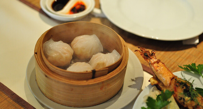 Top 5 Places to Eat in Hong Kong