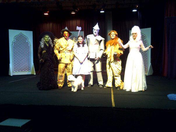 doha players wizard of oz