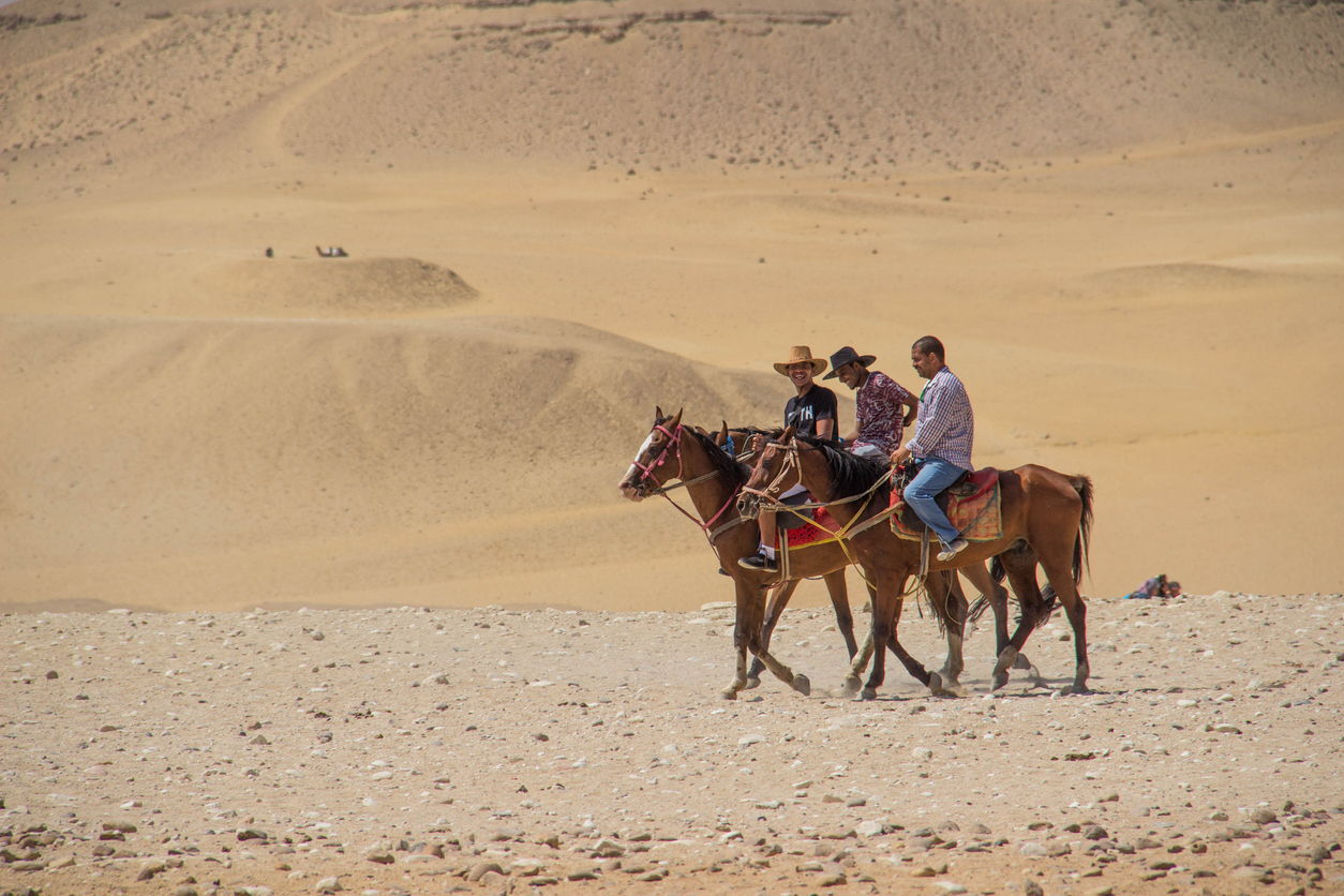 Outdoor Activities in Oman
