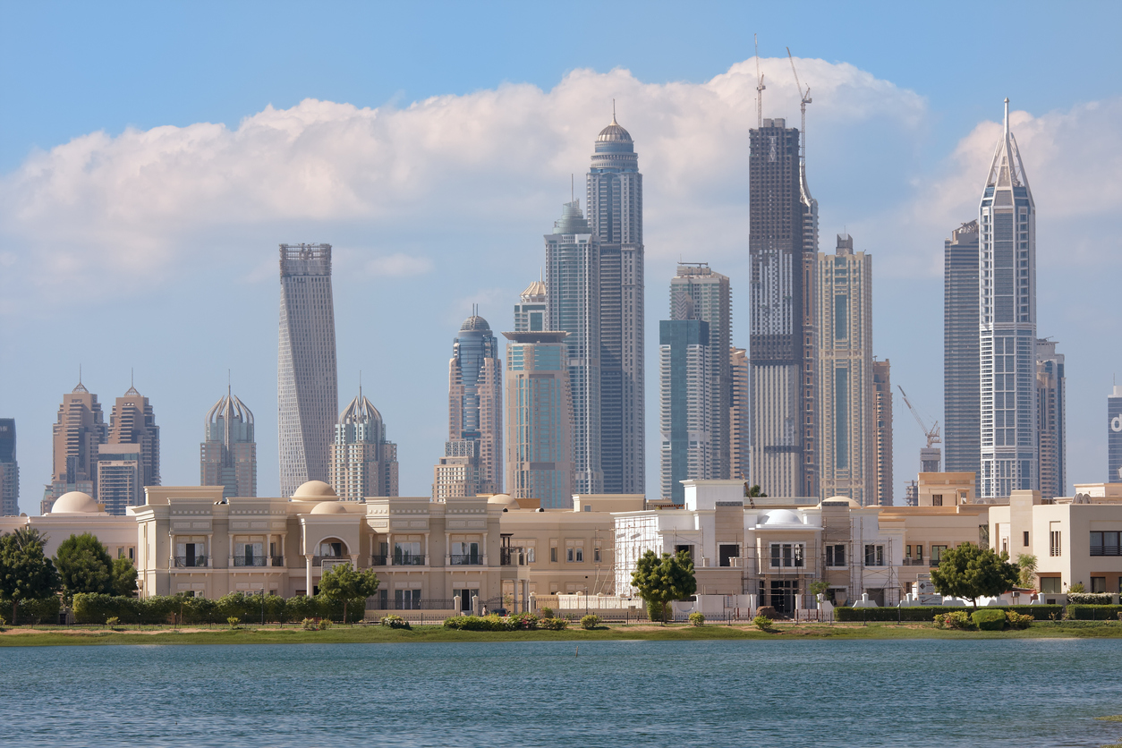 Renting in Dubai guide