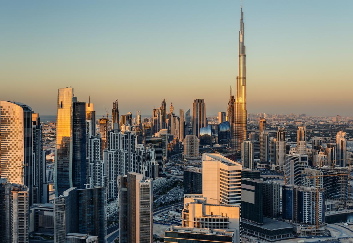 Hiring a maid in Dubai guide