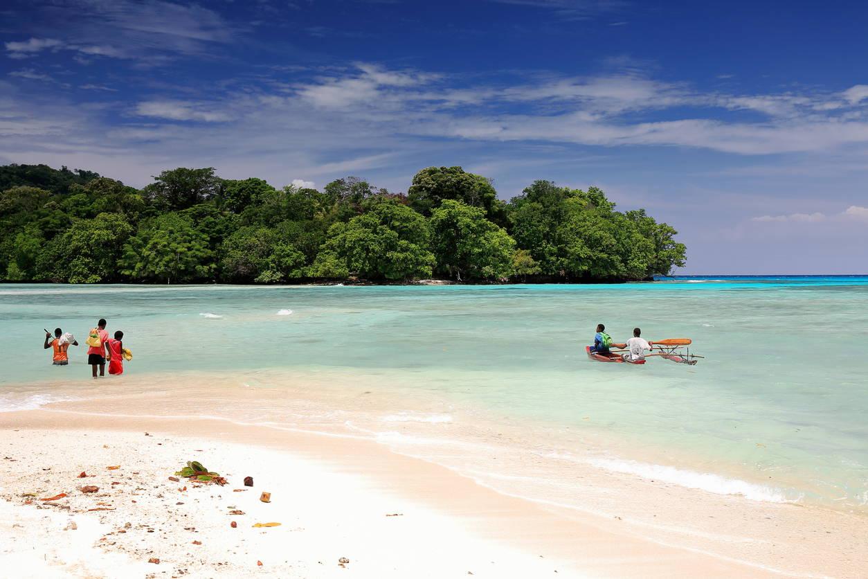 Vanuatu - UAE Visa Free Agreement