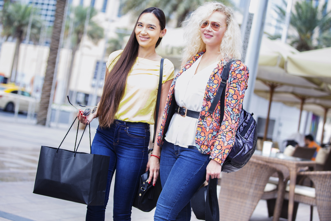 Dubai Dress Code Mistakes That Are Easily Avoidable Expatwoman Com