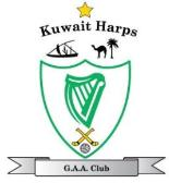 the kuwait harps gaa