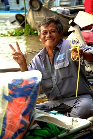 Vietnam man