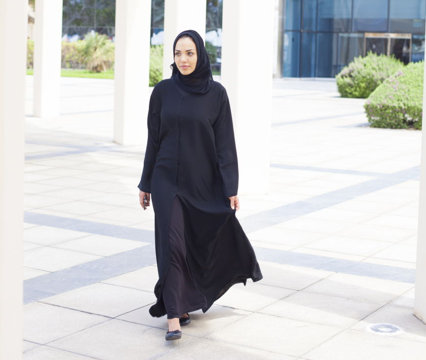 Saudi Arabia Dress Code For Foreigners
