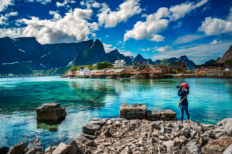The World's 10 Happiest Countries