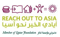 reach out to asia qatar charity