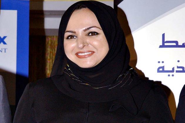 Sheikha Hanadi