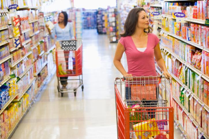 supermarkets in dubai