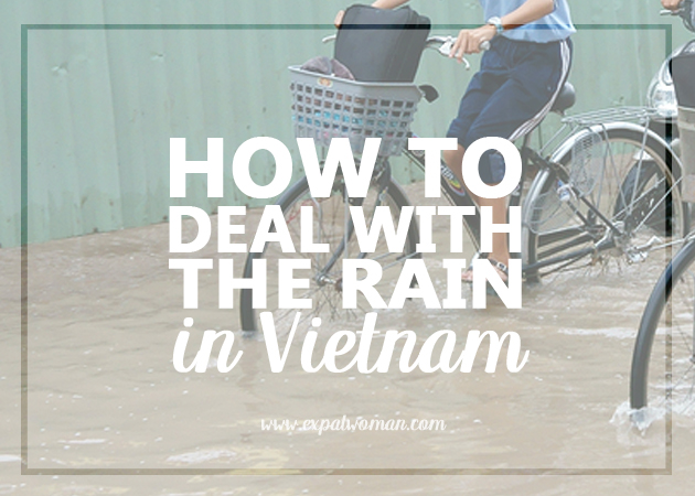 Vietnam Flooding