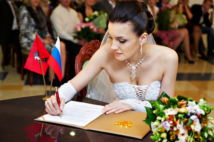 Getting Married In Kuwait | ExpatWoman com