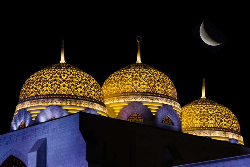 A Complete Guide to Eid Al Adha in Oman
