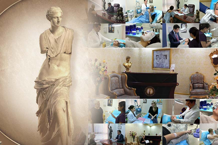 Coronavirus safety measures at Elite Plastic & Cosmetic Surgery Group
