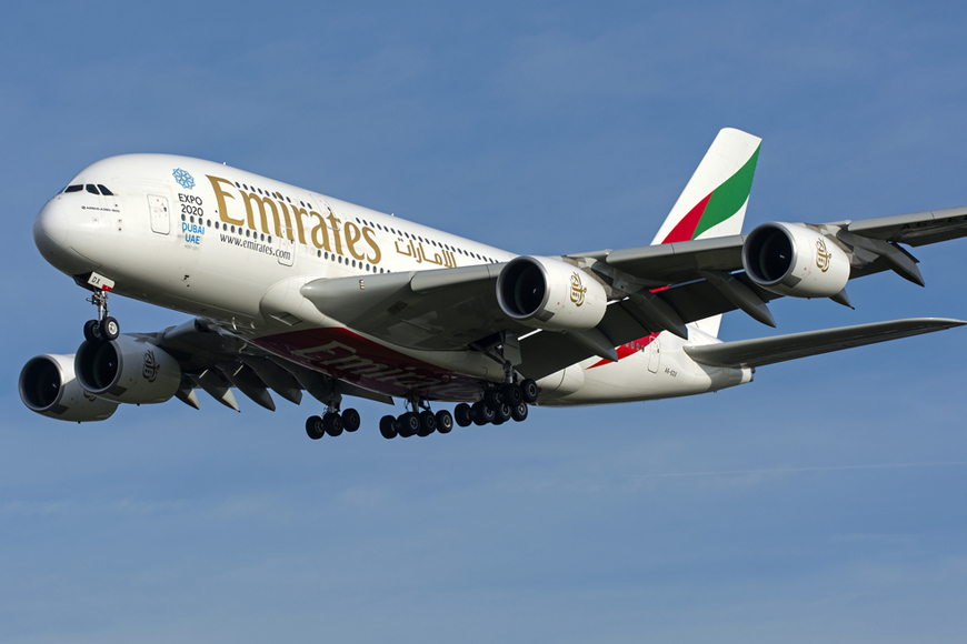 Emirates Airline Dismisses Rumours About Canceling Flights
