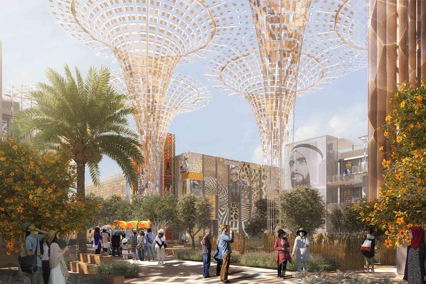 Expo 2020 Dubai Ticket Prices Revealed