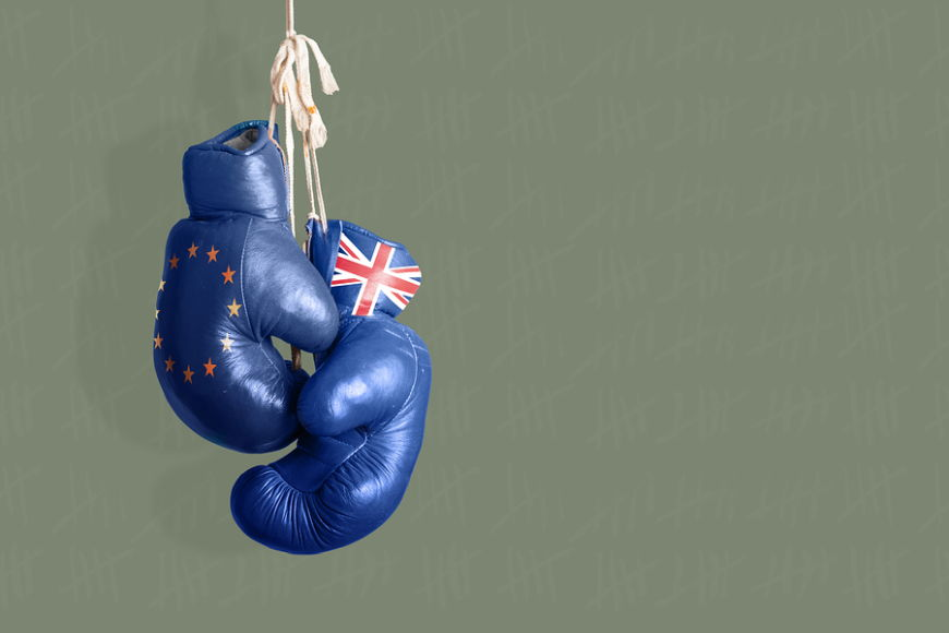 How Brexit Will Affect British Expats in Europe