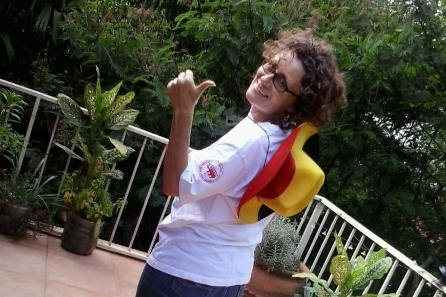 Expat Interview: Charlotte Beauvoisin - Living in Africa