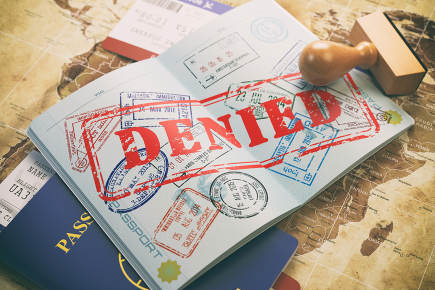 Kuwait Denies Visa Ban for Five Nationalities