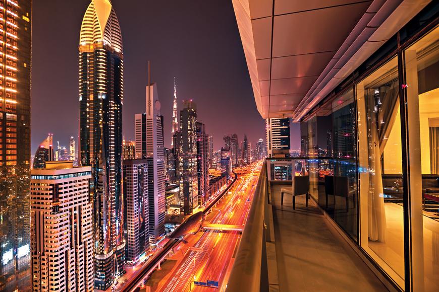 New Rental Good Conduct Certificate in Dubai