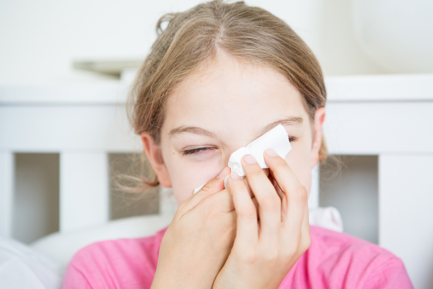 UAE flu outbreak, warning for parents from schools