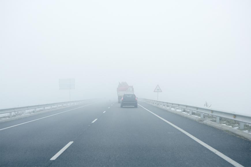 Fog UAE